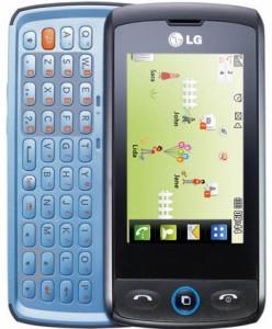 LG-GW525