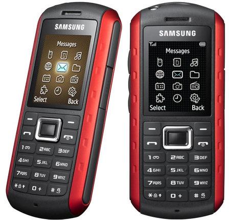 Samsung B2100  Mobile-Phones.co.nz